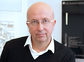 Борис Уборевич-Боровский. Архитектура как профессия