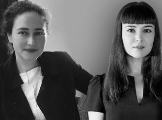 <p class=author>Катя Крылова и Нина Завриева.</p> Меняем мир.