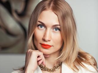 <p class=author>Светлана Анисимова.</p> Путь к успеху