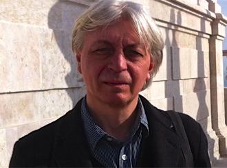 <p class=author>Юрий Аввакумов.</p>Конец истории?