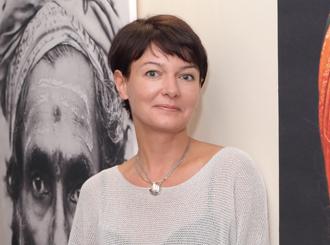 <p class=author>Вероника Блумгрен.</p> Волшебница