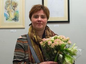 <p class=author>Вера Боссарт.</p> Весь мир – дизайн