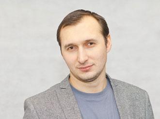 <p class=author>Александр Бровкин. </p> Смена функции