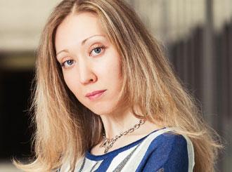 <p class=author>Татьяна Буланченкова.</p>Вперед!