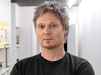 <p class=author>Павел Абрамов.</p> Мастер правильного пространства