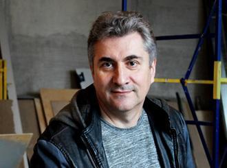 <p class=author>Сергей Эстрин.</p> Терраццо.