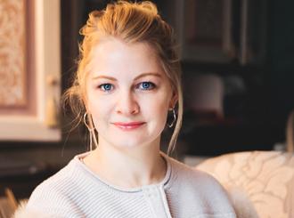 <p class=author>Наталья Преображенская.</p> Перестройка