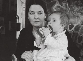 <p class=author>Ольга Тобрелутс.</p> Летний сад.