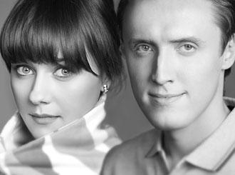 <p class=author>Антон и Марина Фруктовы.</p> Залог успеха