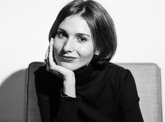 <p class=author>Алина Ковалёва.</p> «Палисандр» на Трёхгорке.