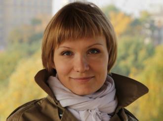 <p class=author>Ирина Крашенинникова.</p>Русский стиль  - не лубок!