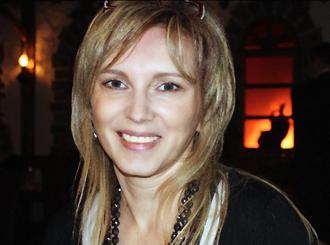<p class=author>Светлана Краснова.</p> Индивидуалистка