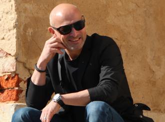 <p class=author>Николай Лызлов.</p> Градостроитель
