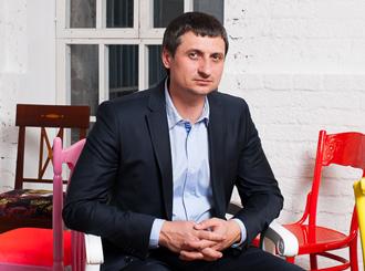 <p class=author>Сергей Максименко.</p> Свежий взгляд