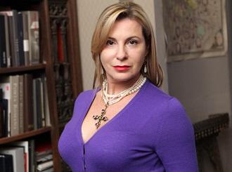 <p class=author>Анна Муравина.</p> Нет пророка в своем отечестве