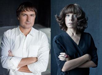 <p class=author>Антон Надточий и Вера Бутко.</p> Радикалы