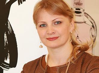 <p class=author>Наталья Преображенская.</p> В условиях кризиса