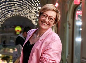 <p class=author>Алиса Прудникова.</p> «Бессмертие»