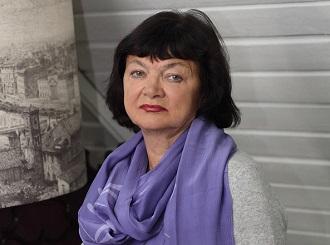 <p class=author>Татьяна Рогова.</p> Профессия декоратор