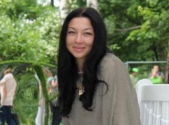 <p class=author>Диана Сабирова.</p> Прекрасная садовница