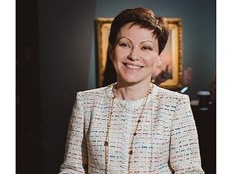 <p class=author>Ирина Степанова.</p> 10 лет в России