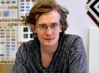 <p class=author>Алексей Тарбаев.</p> Римская мозаика