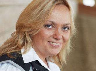 <p class=author>Ольга Ускова. </p> Для любого интерьера