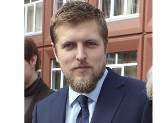 <p class=author>Алексей Захаров.</p> Без искажений
