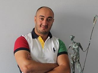 <p class=author>Айдын Зейналов.</p> Государственник