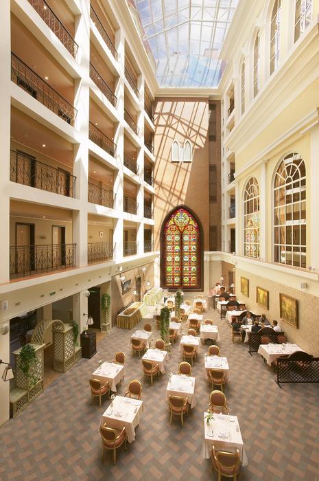 Фото № 16018 отели   Отель