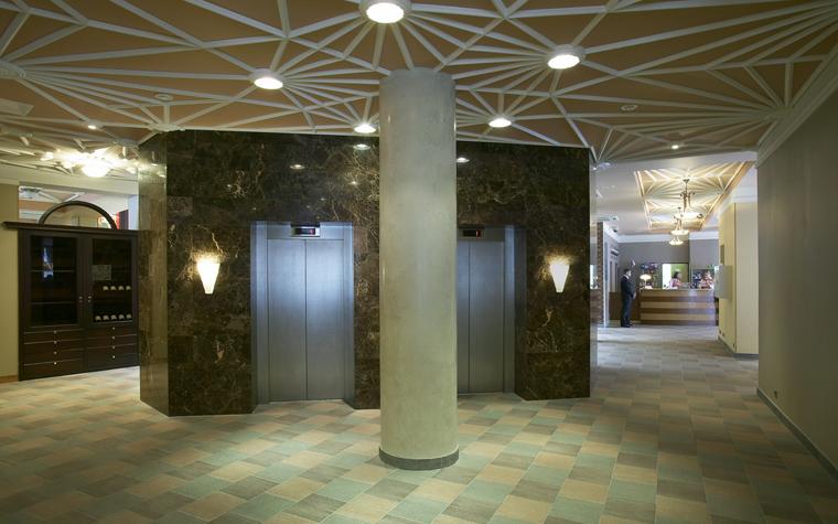 Фото № 16029 отели   Отель