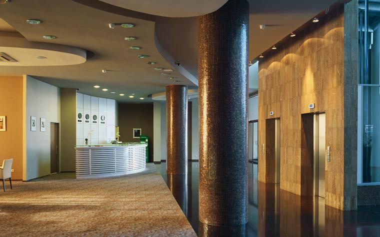 Фото № 16038 отели   Отель