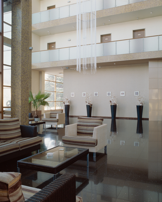 Фото № 16051 отели   Отель