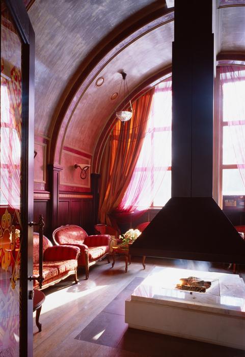 Фото № 16052 отели   Отель
