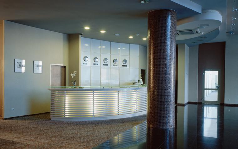 Фото № 16055 отели   Отель