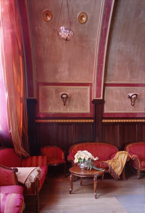 Фото № 16060 отели   Отель