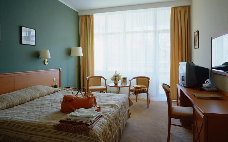 Фото № 16041 отели   Отель