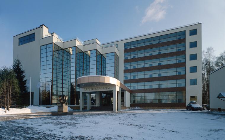 Фото № 16042 отели   Отель