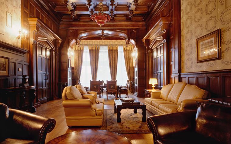 Отель. отели  из проекта , фото №17129