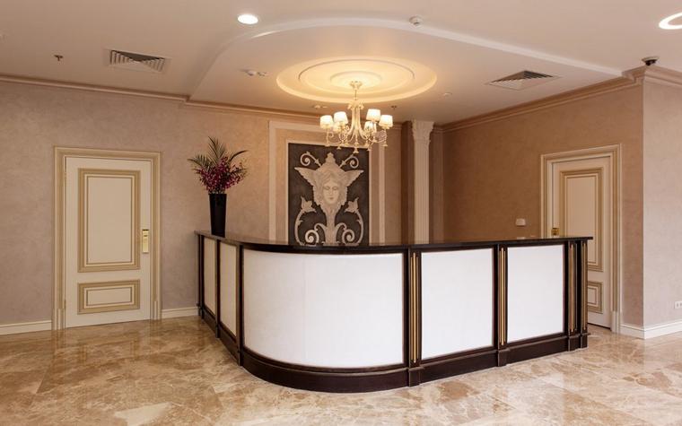Отель. отели  из проекта , фото №18280