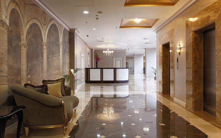 Отель. отели  из проекта , фото №18285