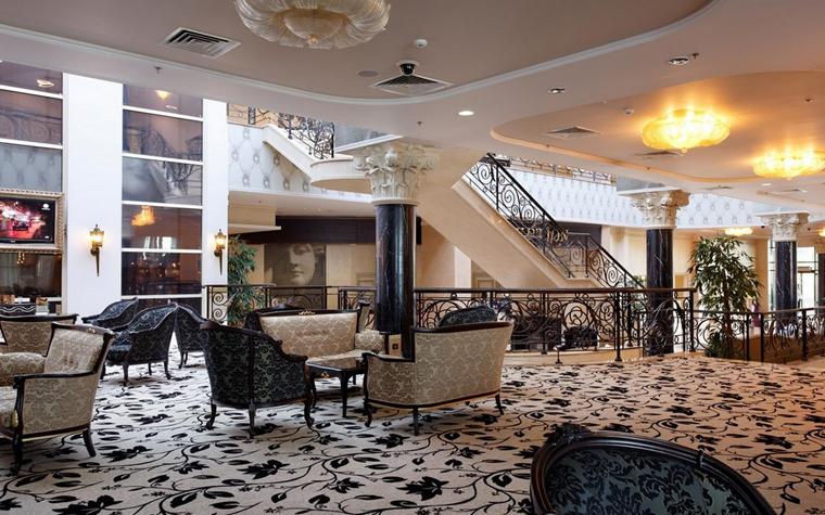 Отель. отели  из проекта , фото №18271