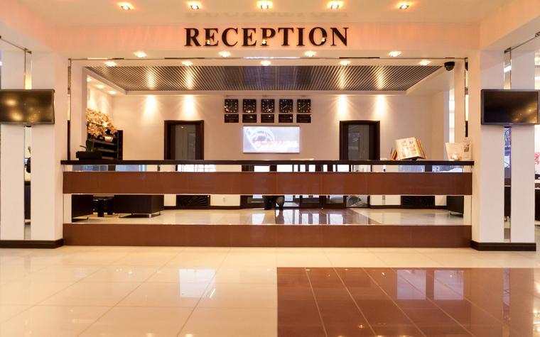Фото № 45278 отели   Отель