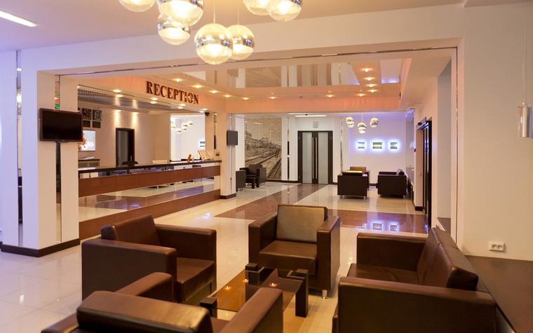 Фото № 45276 отели   Отель