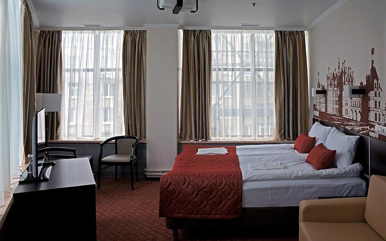Фото № 52569 отели   Отель