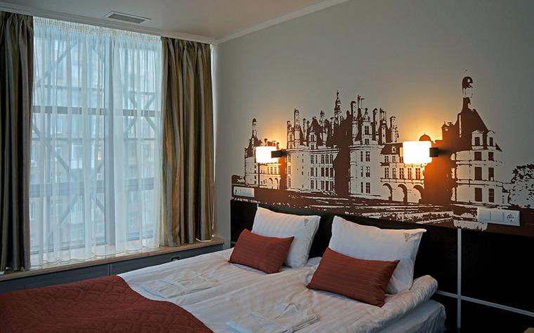 Фото № 52570 отели   Отель