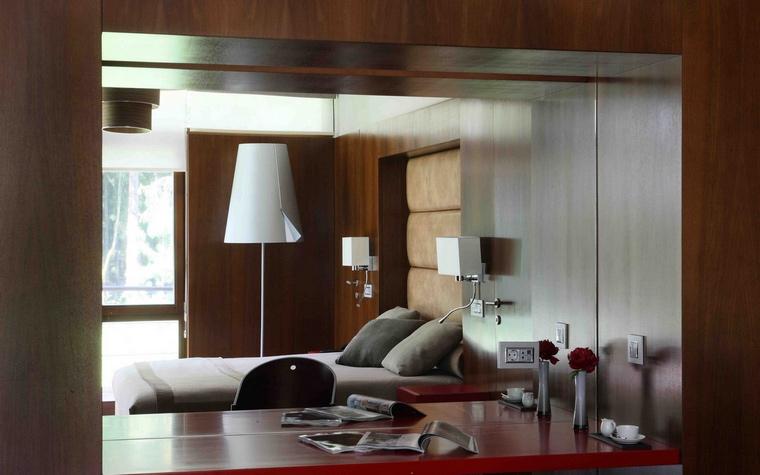 Фото № 61526 отели   Отель