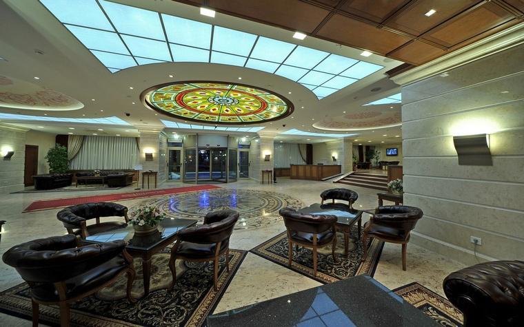 Фото № 68290 отели   Отель