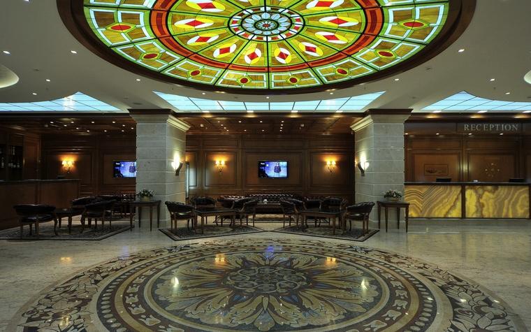 Фото № 68291 отели   Отель