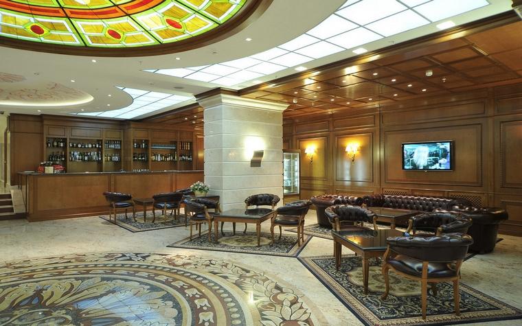 Фото № 68289 отели   Отель